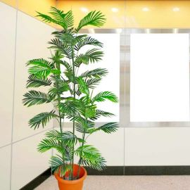 Artificial Areca Palm Tree 175cm Height