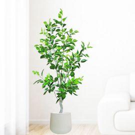 Artificial Ficus Plants 4.5 Feet Height