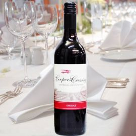 Coopers Crossing (Australia SHIRAZ Red Wine) 750 ml