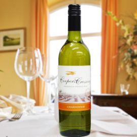 Add-On Coopers Crossing (Australia Chardonnay White Wine) 750 ml