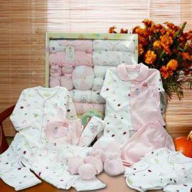 Baby Girl Gift Set Hamper Delivery ( 14 items )