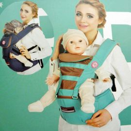 Newest Baby Hip Seat Carrier