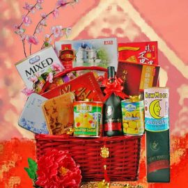 Chinese New Year Hamper CY031