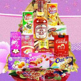 Chivas Deepavali Gift Hamper