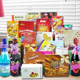 Ramadan Gift: Hari Raya Hampers HL 035