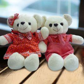 Add-On 20cm Couple Bear