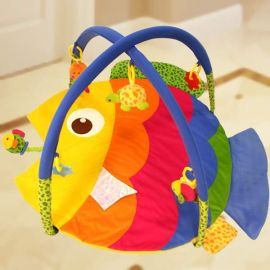 Baby Playgym - Fish