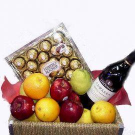 Fruit Hamper WH003
