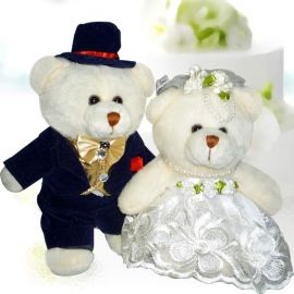 Add On, Celestial Wedding Bears