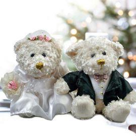 Add On, Devotion Wedding Bears