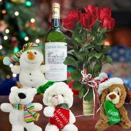 Christmas Enchantment Gift