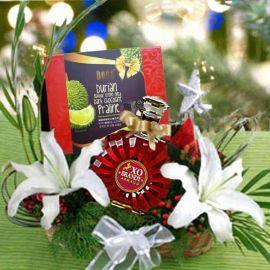 XO Brandy Christmas Gift