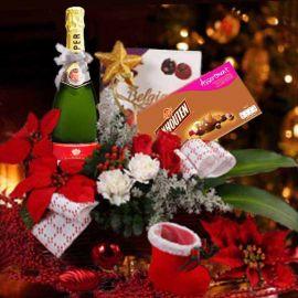 Christmas Chocolate Affair