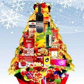 Wines Glee Christmas Gift Hamper