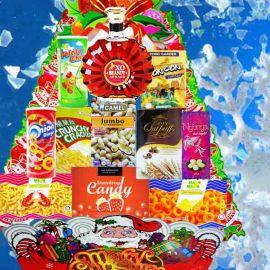 Jolly XO Imperial Christmas Gift Hamper